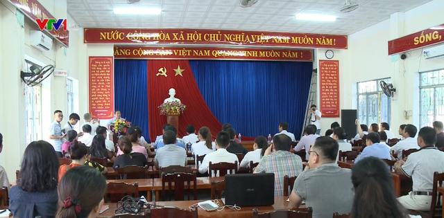 Đa số người dân ủng hộ chủ trương cưỡng chế xử lý sai phạm tại KS Mường Thanh, Đà Nẵng - Ảnh 1.