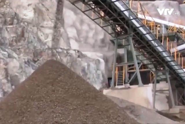 Ứng dụng cát nhân tạo trong xây dựng ở Nhật Bản - Ảnh 1.
