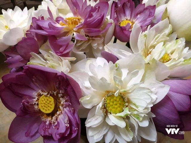 Những loài hoa mang may mắn và tài lộc trong ngày lễ Vu Lan - Ảnh 2.