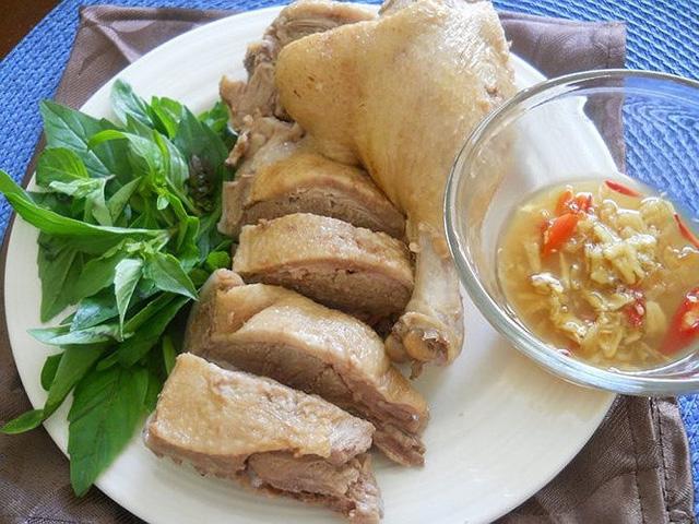 Những món ăn không thể thiếu trong ngày Tết Đoan ngọ - Ảnh 8.