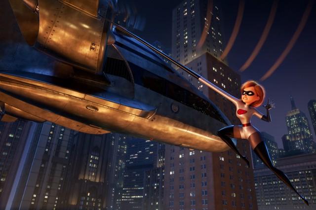 Lí do Disney phải mất đến 14 năm để tung ra phần 2 của Incredibles 2 - Ảnh 2.