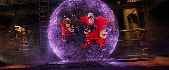 Lí do Disney phải mất đến 14 năm để tung ra phần 2 của Incredibles 2 - Ảnh 4.
