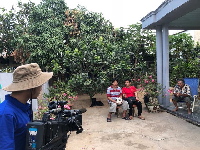 ĐD Phan Huyền Thư: VTV Đặc biệt Cuộc đua mới chỉ bắt đầu cho một hành trình - Ảnh 1.
