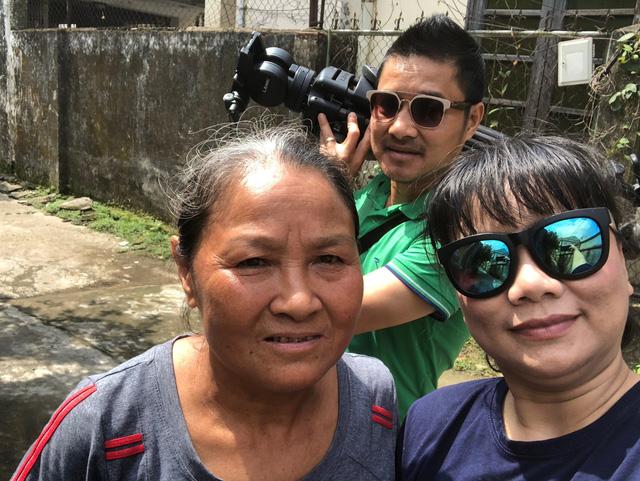 ĐD Phan Huyền Thư: VTV Đặc biệt Cuộc đua mới chỉ bắt đầu cho một hành trình - Ảnh 3.