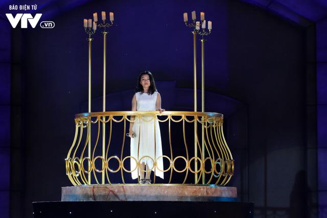 Liên hoan thiếu nhi quốc tế VTV 2018: Những khoảnh khắc khó quên tại Gala Trái đất xanh - Ảnh 9.