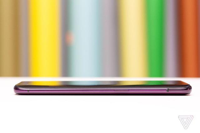 Oppo Find X ra mắt: Snapdragon 845, RAM 8GB, camera cực độc - Ảnh 7.