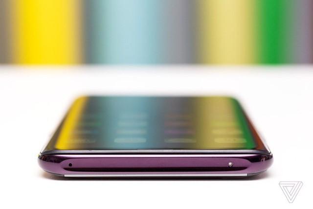 Oppo Find X ra mắt: Snapdragon 845, RAM 8GB, camera cực độc - Ảnh 9.