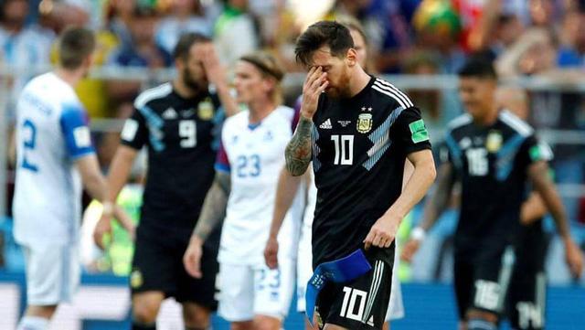 Sau 44 năm, lần đầu tiên 4 đội Nam Mỹ không thắng trận ra quân FIFA World Cup™ - Ảnh 1.