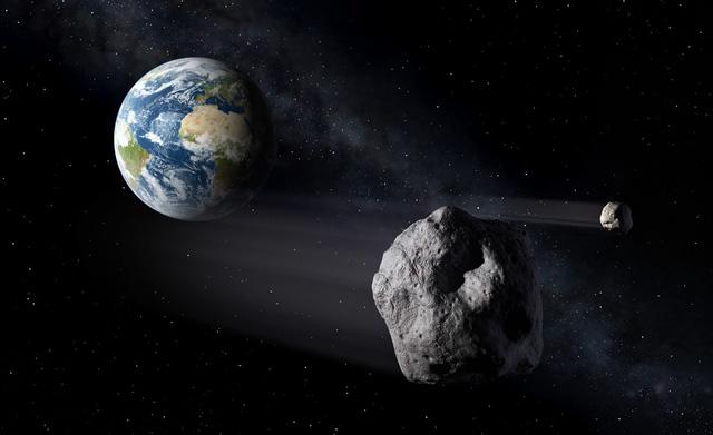 NASA tiết lộ kế hoạch bảo vệ Trái Đất khỏi các tiểu hành tinh - Ảnh 1.