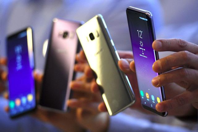 Samsung sẽ không thể khiến cho được điều này trong năm 2018 - Ảnh 1.