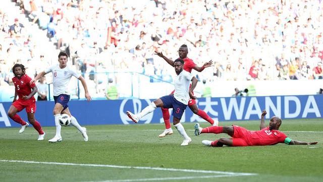 Phá lưới ĐT Anh, cầu thủ và CĐV Panama ăn mừng như thể vô địch FIFA World Cup™ - Ảnh 5.
