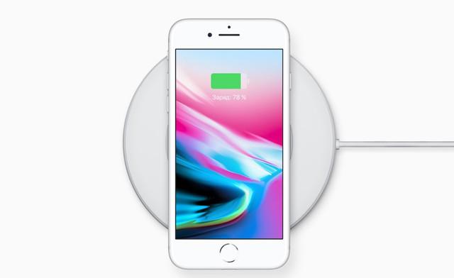 Apple đã từng hình dung một chiếc iPhone X ko có cổng kết nối - Ảnh 1.