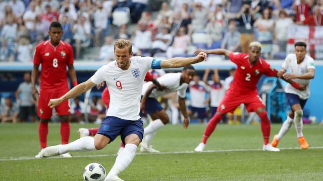 Phá lưới ĐT Anh, cầu thủ và CĐV Panama ăn mừng như thể vô địch FIFA World Cup™ - Ảnh 3.