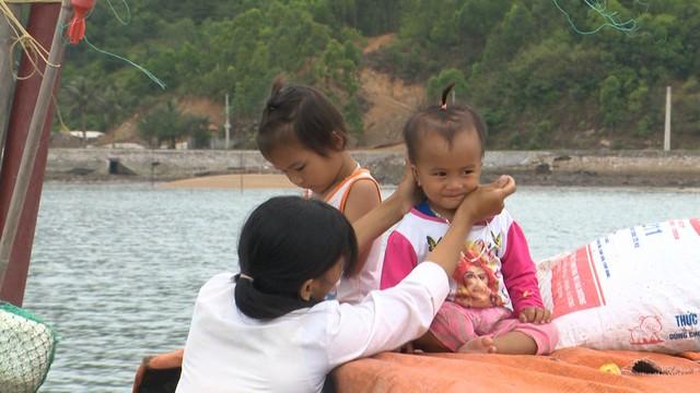 Hỗ trợ vốn giúp người ngư dân có cơ hội vượt khó - Ảnh 3.