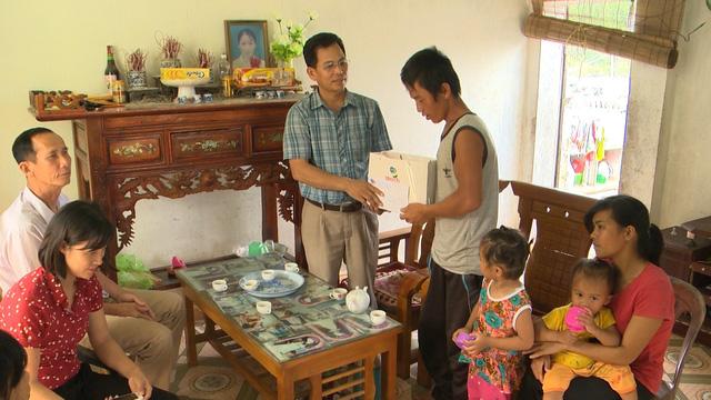 Hỗ trợ vốn giúp người ngư dân có cơ hội vượt khó - Ảnh 6.