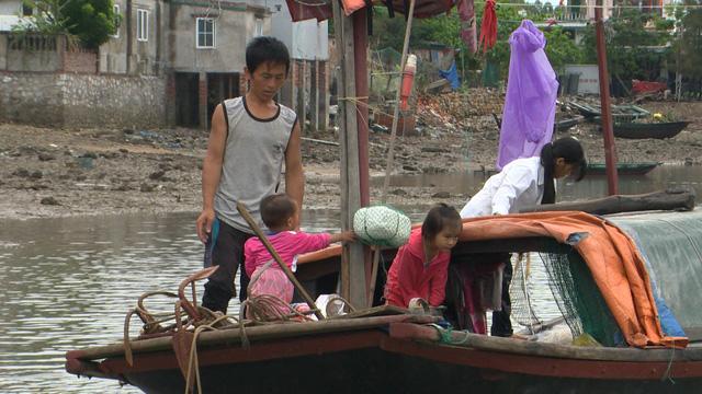Hỗ trợ vốn giúp người ngư dân có cơ hội vượt khó - Ảnh 4.