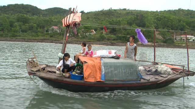 Hỗ trợ vốn giúp người ngư dân có cơ hội vượt khó - Ảnh 5.