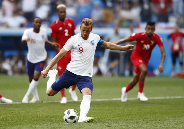 Harry Kane sẽ đạt đẳng cấp Messi và Ronaldo sau World Cup™ 2018 - Ảnh 1.