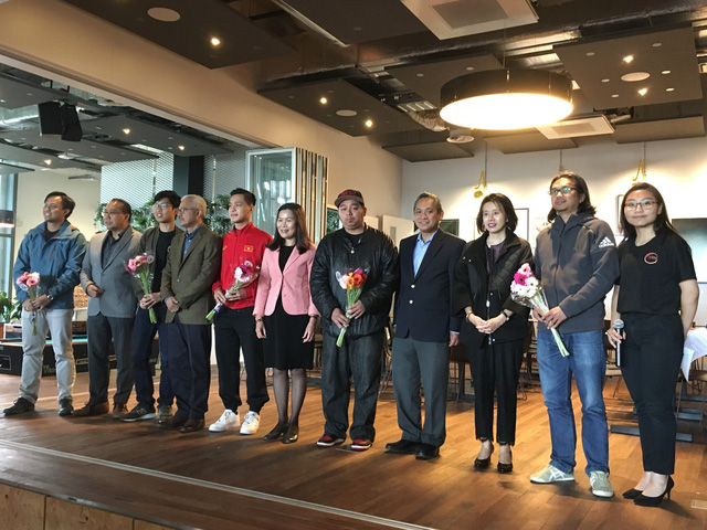 Sôi nổi Đại hội Thể thao sinh viên ASEAN 2018 tại Hà Lan - Ảnh 1.