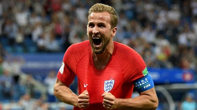 Harry Kane sẽ đạt đẳng cấp Messi và Ronaldo sau World Cup™ 2018 - Ảnh 2.