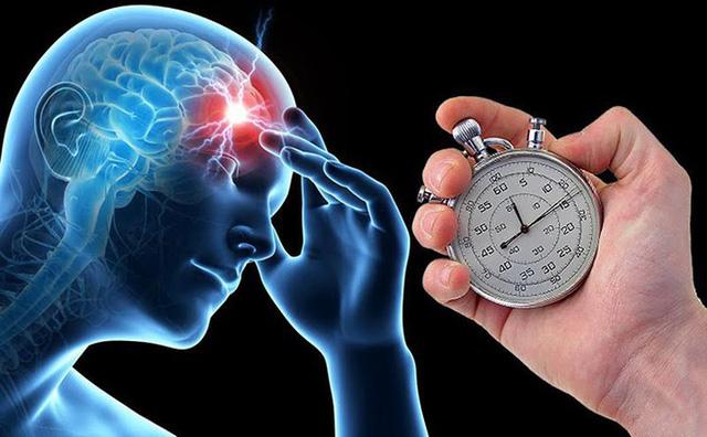 8 nguy cơ sức khỏe liên quan đến chứng đau nửa đầu - Ảnh 1.