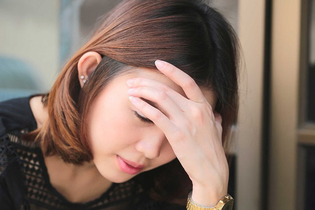 8 nguy cơ sức khỏe liên quan đến chứng đau nửa đầu - Ảnh 4.