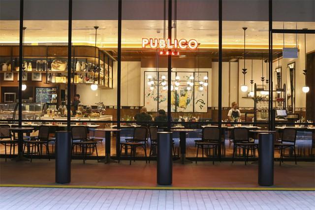14 nhà hàng mới nên thử trên khắp thế giới năm 2018 - Ảnh 6.