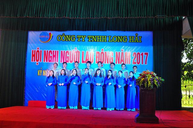 Công ty TNHH Long Hải: Chất lượng sản phẩm là gốc rễ của thương hiệu - Ảnh 4.