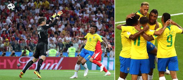 Đại loạn bảng F FIFA World Cup™ 2018: Chuyện kẻ thắng, người thua - Ảnh 7.