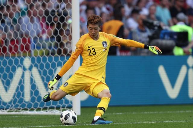 Đại loạn bảng F FIFA World Cup™ 2018: Chuyện kẻ thắng, người thua - Ảnh 3.