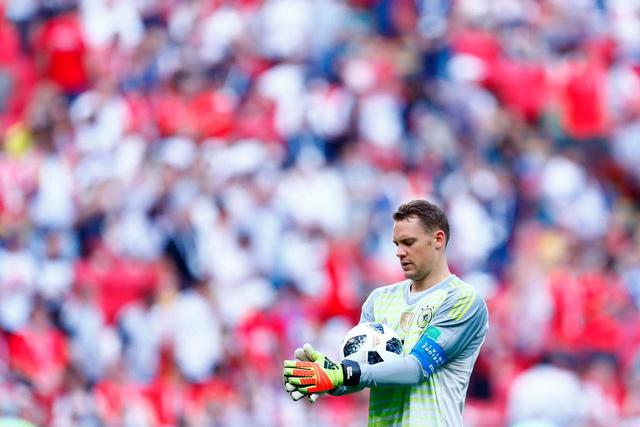 Đại loạn bảng F FIFA World Cup™ 2018: Chuyện kẻ thắng, người thua - Ảnh 6.