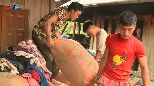Hà Giang chung tay khắc phục hậu quả thiên tai - Ảnh 2.