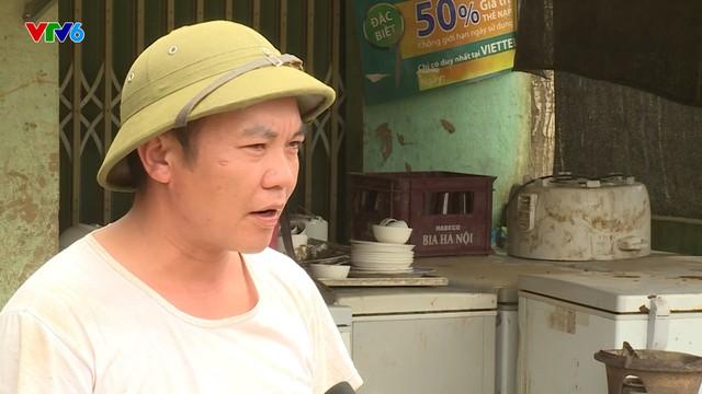 Hà Giang chung tay khắc phục hậu quả thiên tai - Ảnh 3.