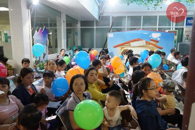 Khám sàng lọc tim bẩm sinh cho 1.750 trẻ nhỏ tại Hải Phòng - Ảnh 9.