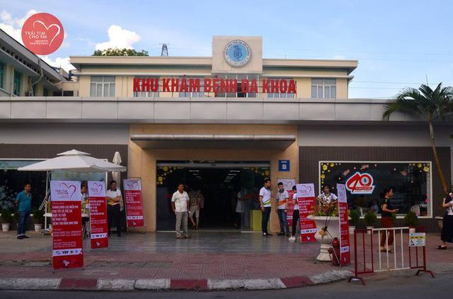 Khám sàng lọc tim bẩm sinh cho 1.750 trẻ nhỏ tại Hải Phòng - Ảnh 2.