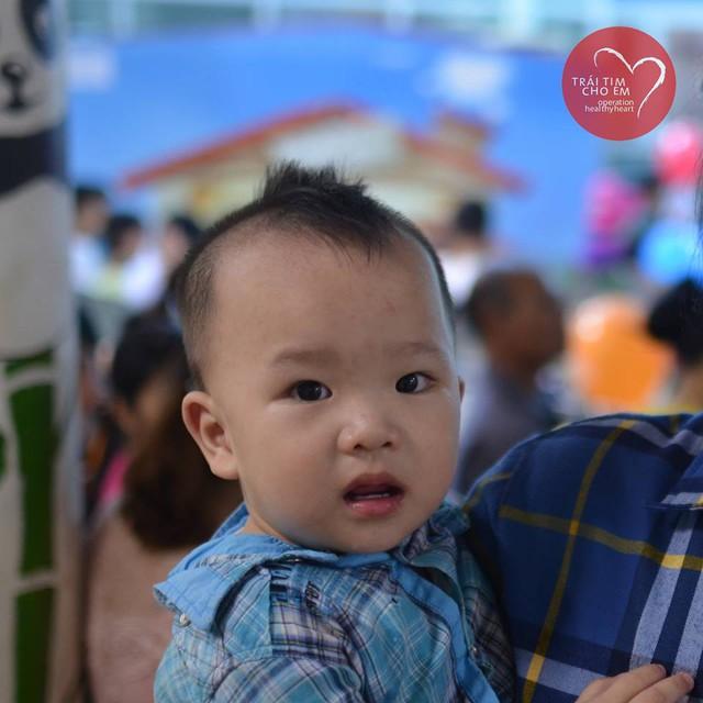 Khám sàng lọc tim bẩm sinh cho 1.750 trẻ nhỏ tại Hải Phòng - Ảnh 12.