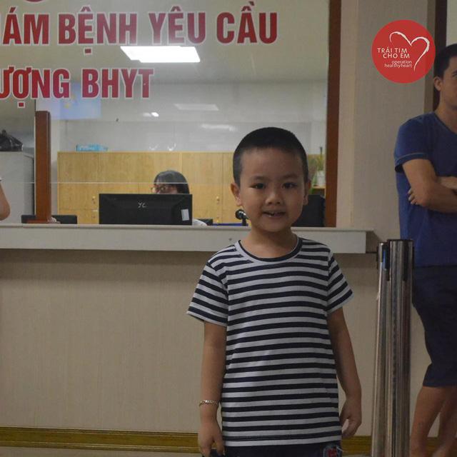 Khám sàng lọc tim bẩm sinh cho 1.750 trẻ nhỏ tại Hải Phòng - Ảnh 14.