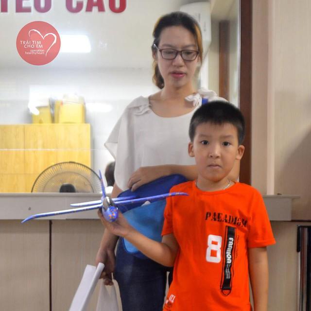 Khám sàng lọc tim bẩm sinh cho 1.750 trẻ nhỏ tại Hải Phòng - Ảnh 3.