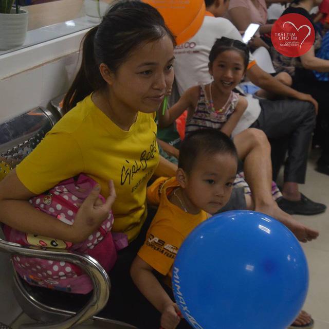 Khám sàng lọc tim bẩm sinh cho 1.750 trẻ nhỏ tại Hải Phòng - Ảnh 13.