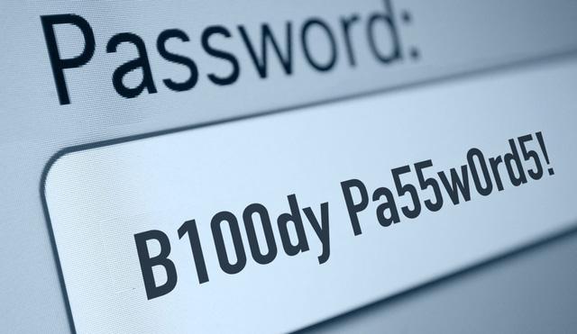 Những sai lầm khiến password dễ bị hack - Ảnh 1.
