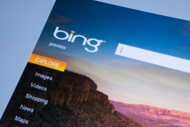 Microsoft phân trần việc không để ý mảng di động và tìm kiếm - Ảnh 2.