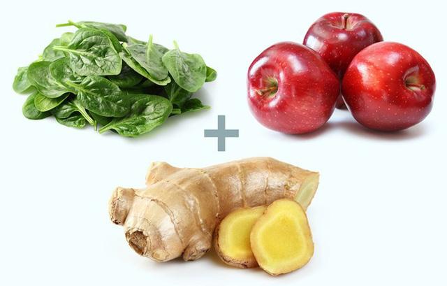 Tăng tốc độ giảm cân khi kết hợp các loại thực phẩm này với nhau - Ảnh 3.