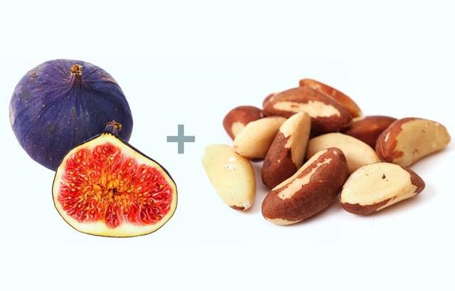 Tăng tốc độ giảm cân khi kết hợp các loại thực phẩm này với nhau - Ảnh 4.