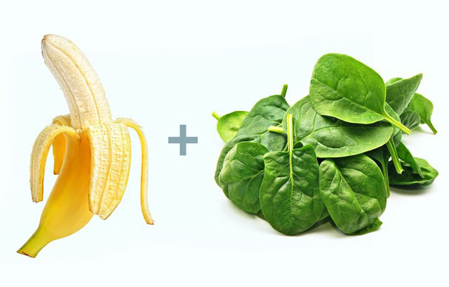 Tăng tốc độ giảm cân khi kết hợp các loại thực phẩm này với nhau - Ảnh 8.