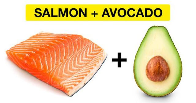 Tăng tốc độ giảm cân khi kết hợp các loại thực phẩm này với nhau - Ảnh 9.