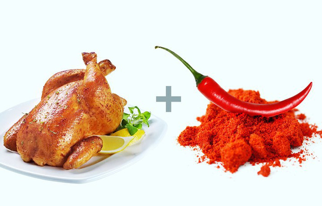 Tăng tốc độ giảm cân khi kết hợp các loại thực phẩm này với nhau - Ảnh 10.