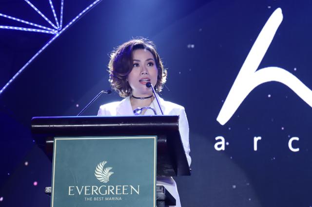 Dự án EverGreen chính thức ra mắt ngày 3/6 - Ảnh 3.