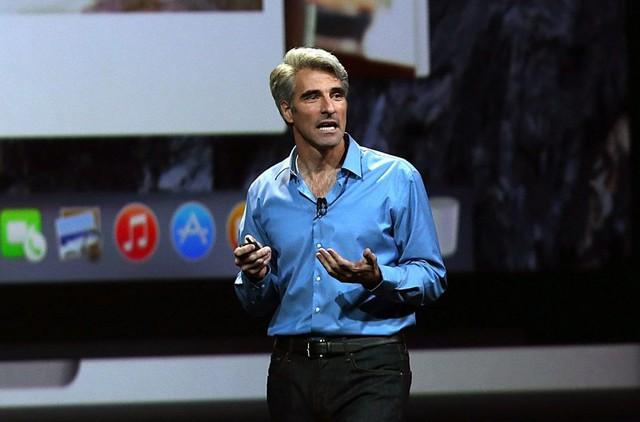 Apple tập trung nâng lên tốc độ sản phẩm và kiểm soát thời gian dùng thiết bị với iOS 12 - Ảnh 1.