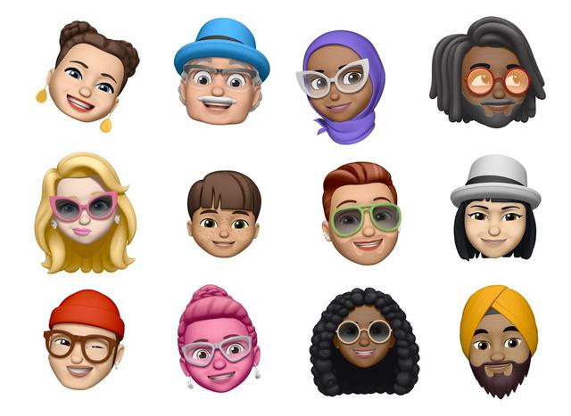 WWDC 2018: Apple trình làng iOS 12, macOS 10.14, watchOS 5 và Apple TV OS 12 - Ảnh 3.