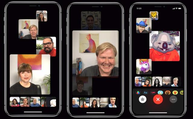 WWDC 2018: Apple trình làng iOS 12, macOS 10.14, watchOS 5 và Apple TV OS 12 - Ảnh 4.